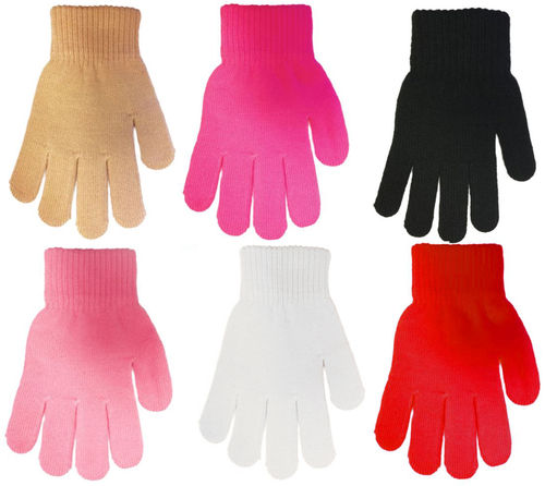 EDEA Gloves Basic Peruskäsine (1 pari)