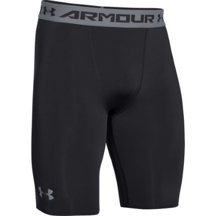 Under Armour S17 HG Long Compression Short