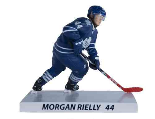 "NHL Figure 6"" Morgan Rielly"