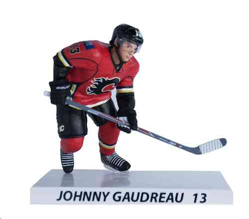 "NHL Figure 6"" Johnny Gaudreau"