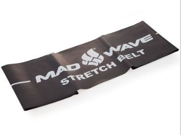 Mad Wave Stretch Band 0,4mm
