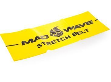 Mad Wave Stretch Band 0,2mm