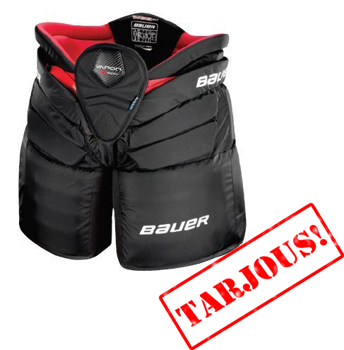 Bauer Vapor X900 S17 INTERMEDIATE MV-Housut