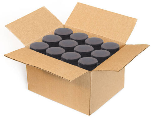 Vegum official ice hockey puck (100pcs box)
