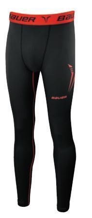 Bauer S17 Core Compression Pants JUNIOR/YOUTH Alusasu/Housut
