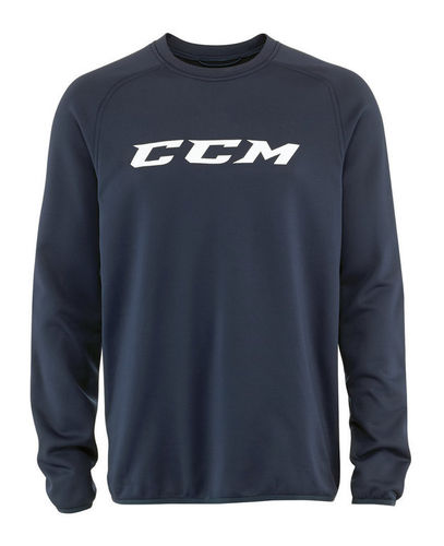 CCM S17 Locker Room Top Paita SENIOR