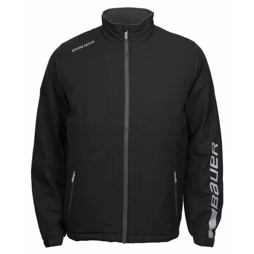 BAUER S17 Winter Jacket Toppatakki SENIOR(Aikuisten)