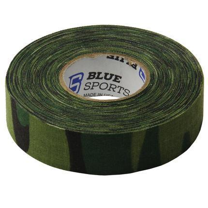 Blue Sports mailateippi 24mm x 23m CAMO/VIHREÄ