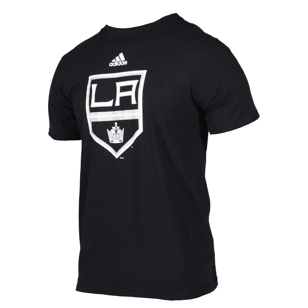 cd0447d73 Adidas NHL Silver Tee Los Angeles Kings - Hockey Unlimited