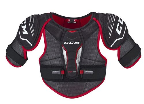 CCM Jetspeed FT350 JUNIOR S18 Hartiasuojat