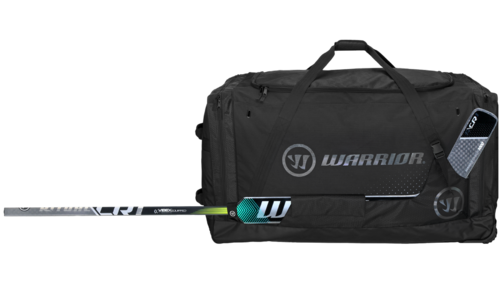 "Warrior S18 Ritual Goalie Roller Bag 44"" 112cmX61cmX61cm MV-Kassi"