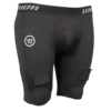WARRIOR S18 SENIOR(Aikuisten) Compression Jock Shorts Alasuojashortsit