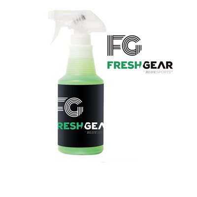 Fresh Gear Anti-Bacteria Hajunpoistaja 500ml