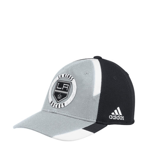 Adidas NHL Echo Flexfit Cap Lippis Los Angeles Kings