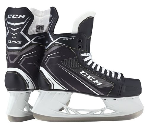 CCM Tacks 9040 JUNIOR S18 Luistimet