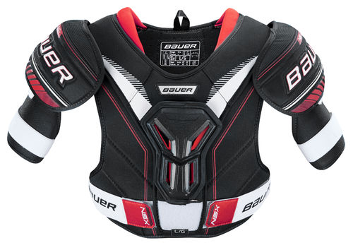 Bauer NSX S18 Junior Hartiasuojat