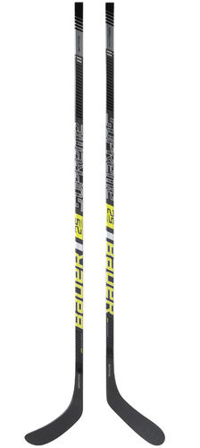 Bauer Supreme 2S Team S19 Grip INTERMEDIATE P92 Lie 6 Maila