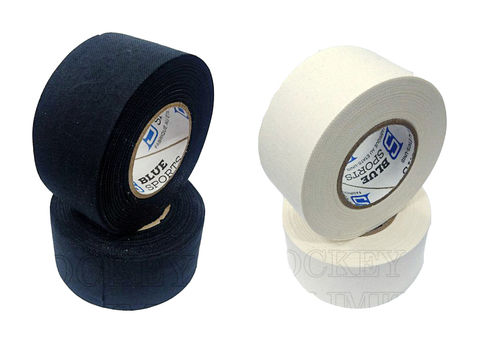 BLUE SPORTS Cotton mailateippi Leveä 36mmX13m