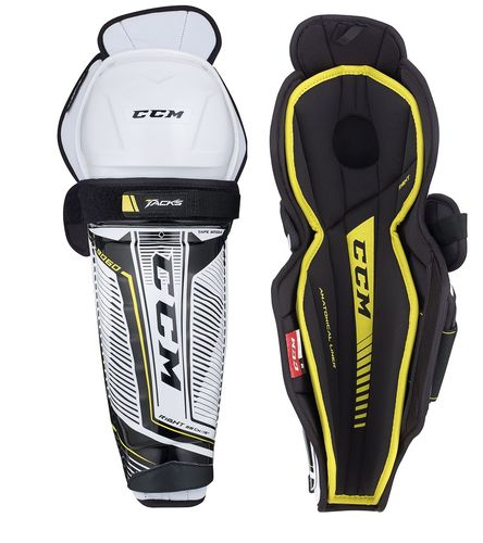 CCM Tacks 9060 SENIOR S19 Polvisuojat
