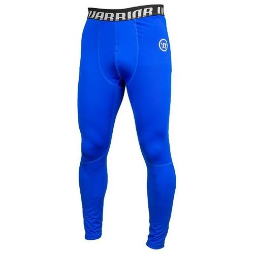 Warrior Compression Tight Housut S19 JUNIOR Sininen