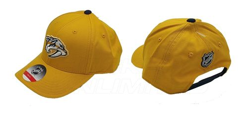 NHL Snapback Junior/Youth Lippis Nashville Predators