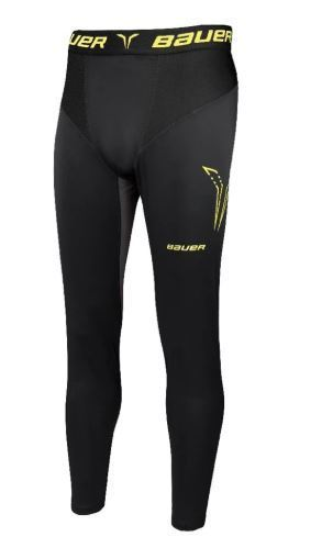 Bauer S17 Premium Compression Pants SENIOR Alushousut
