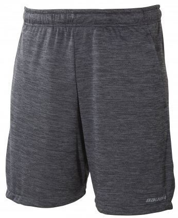 Bauer S19 Crossover Training Shorts JUNIOR/YOUTH Shortsit