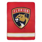 NHL Peitto Fleecehuopa 150x200cm Florida Panthers