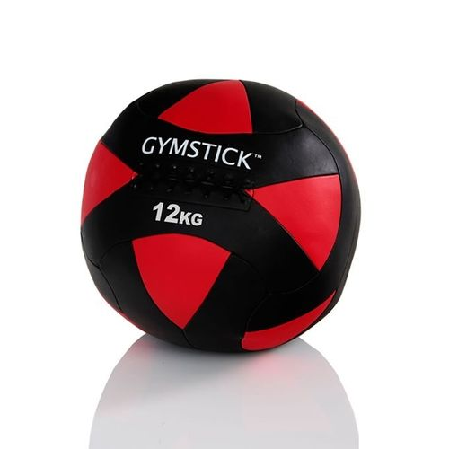 GYMSTICK Wall ball 12kg -Kuntopallo
