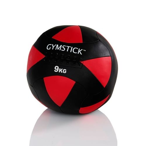 GYMSTICK Wall ball 9kg -Kuntopallo