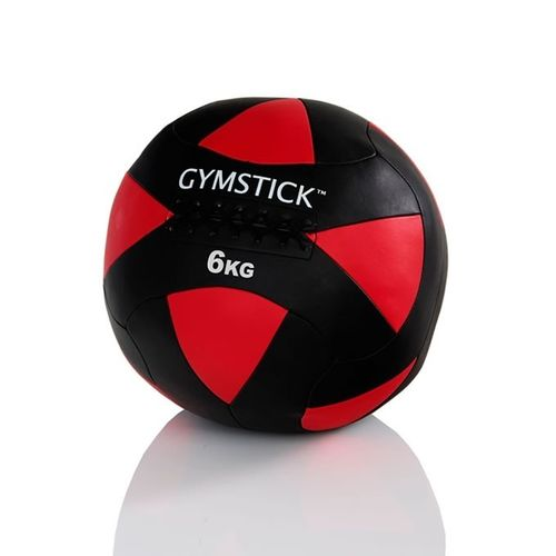 GYMSTICK Wall ball 6kg -Kuntopallo