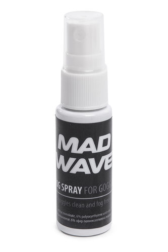 MAD WAVE Antifog Spray Suihke 20ml