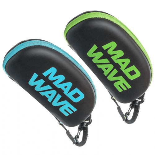 MAD WAVE Goggle Case Uimalasien Kotelo