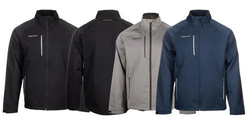 BAUER S20 Supreme Lightweight Jacket JUNIOR/YOUTH(Lasten) Tuulitakki