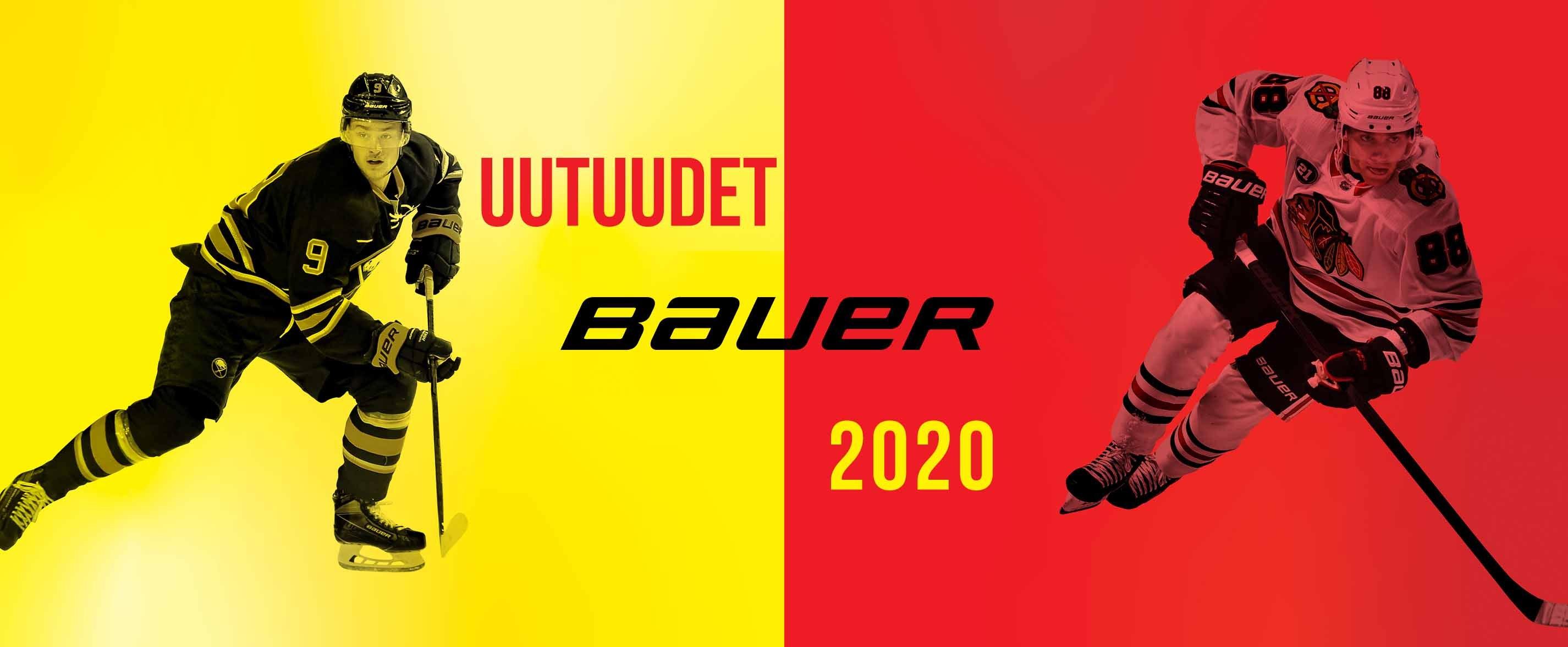 Bauer 2020