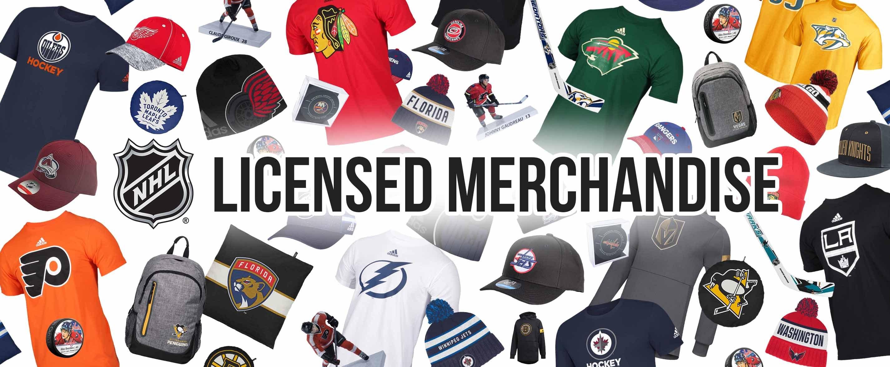 Fan Merchandise