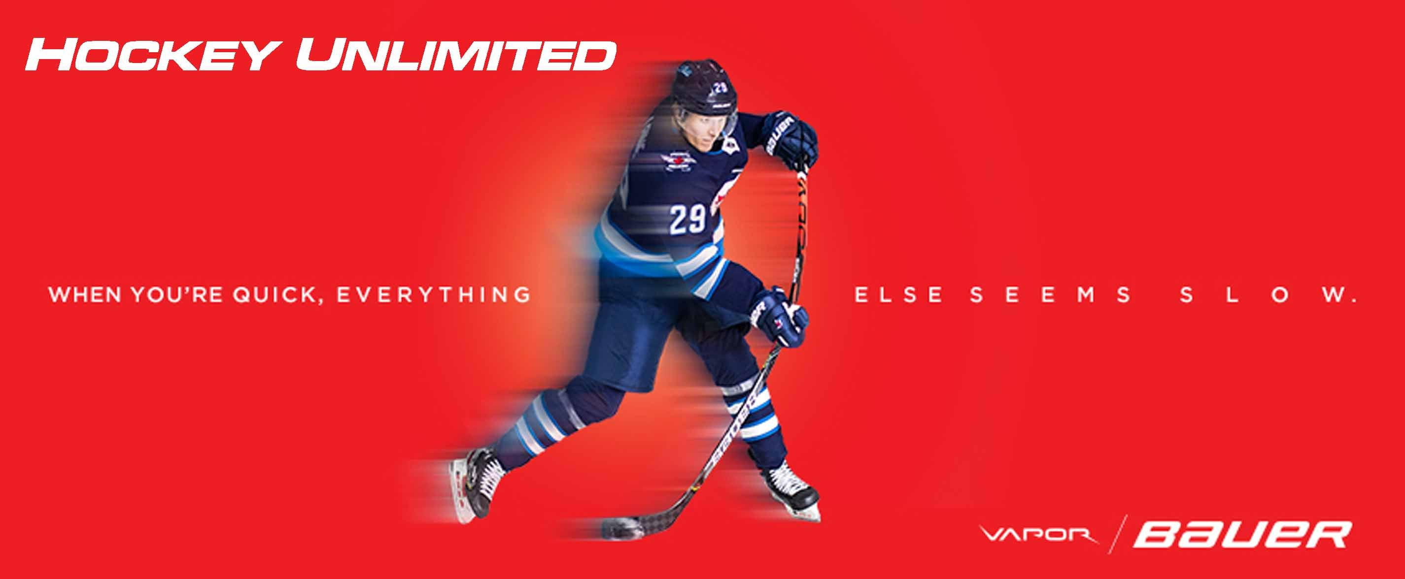 Hockey Unlimited Ice Sports Store